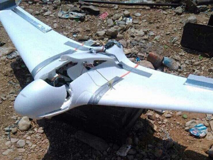 """""""التحالف العربي"""" يعلن اعتراض طائرات حوثية مسيرة باتجاه مطارات مدنية بالسعودية"""