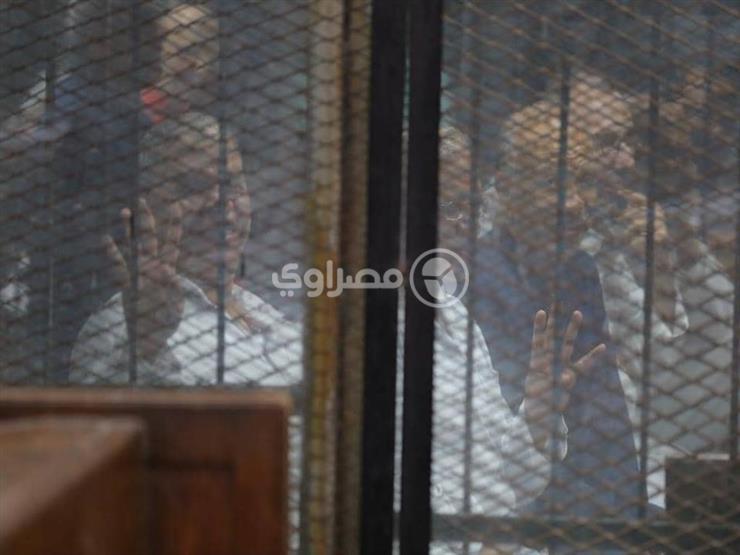 تأجيل محاكمة مرسي و28 آخرين فى اقتحام الحدود الشرقية لـ 11 مارس