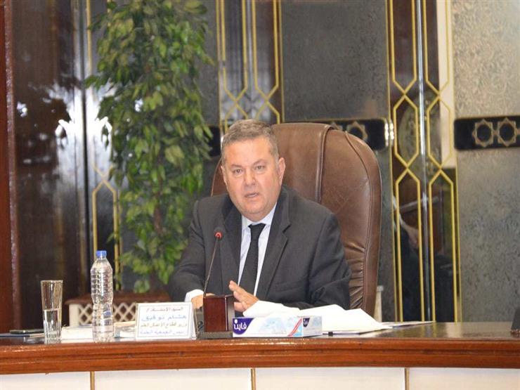 وزير قطاع الأعمال لمصراوي: لم نقرر إغلاق شركات أخرى بعد القومية للأسمنت
