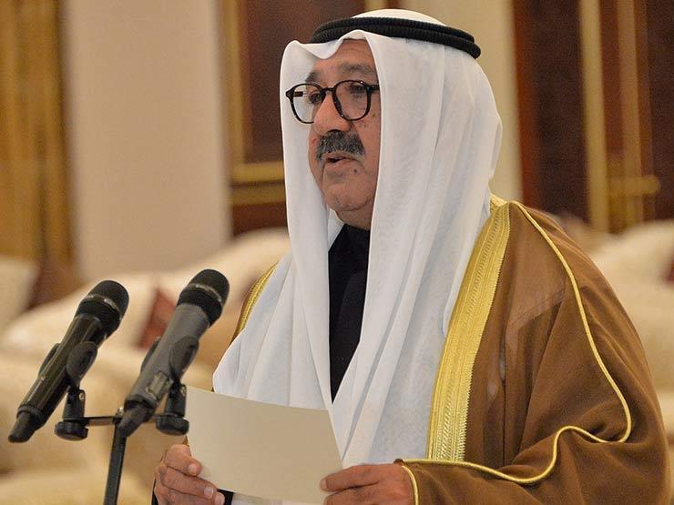 وزير الدفاع الكويتي والسفير السعودي يبحثان العلاقات الثنائية