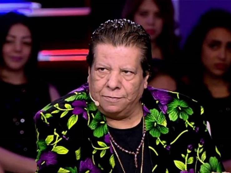 """نجل شعبان عبدالرحيم يكشف لـ""""مصراوي"""" حقيقة نقل والده للعناية المركزة"""