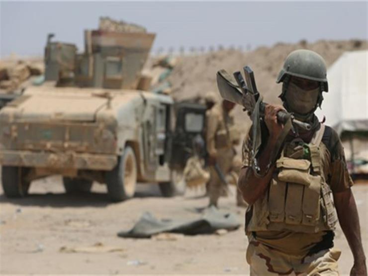 مقتل ضابط عراقي واختفاء جنديين بعد تعرضهم لهجوم من داعش...مصراوى
