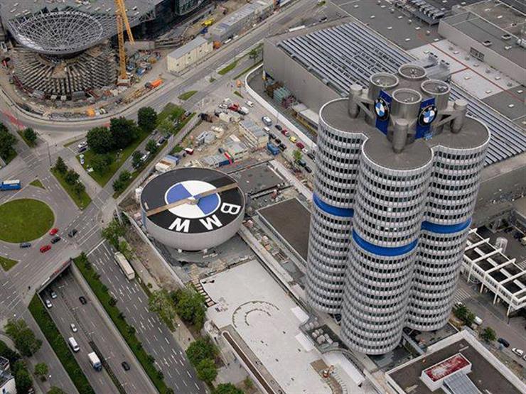 """""""بي إم دبليو"""" تستثمر  3.6 مليار يورو بالتعاون مع""""بريليانس"""" الصينية"""