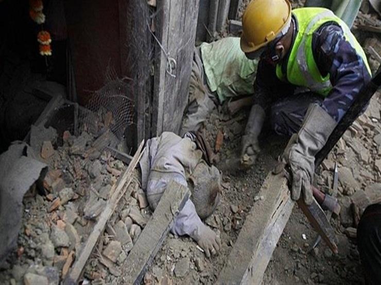 إندونيسيا تنهى أعمال البحث عن ضحايا الزلزال الذي ضرب جزيرة سولاويسي غدا