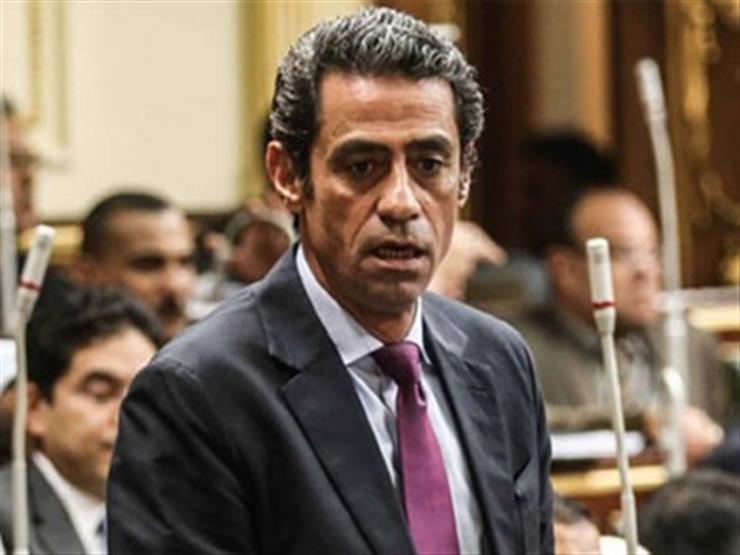 """النائب مصطفى الجندي لوزير الزراعة: """"مفيش دولة توعد وتخلف"""""""