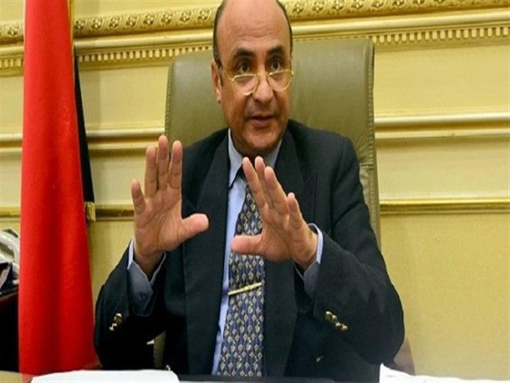 """وزير شؤون """"النواب"""": """"مفيش زرار ندوس عليه لحل المشاكل"""""""