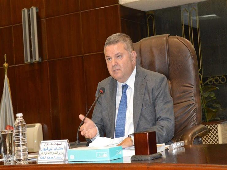 وزير قطاع الأعمال لمصراوي: تعيين رئيس جديد للقابضة للتأمين خلال أيام