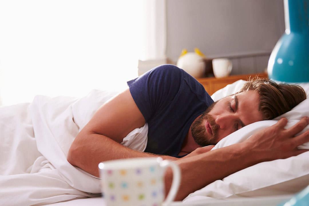 كيف يؤثر النظام الغذائي على القدرة على النوم؟