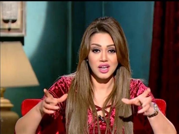"""""""رجعتولي روحي"""".. الإعلامية نوليا مصطفى توجه الشكر لرجال الداخلية"""