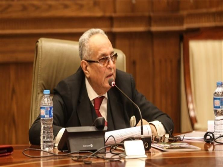 """تشريعية النواب"""" توصي بعرض قانون الإجراءات الجنائية على الجلسة العامة"""