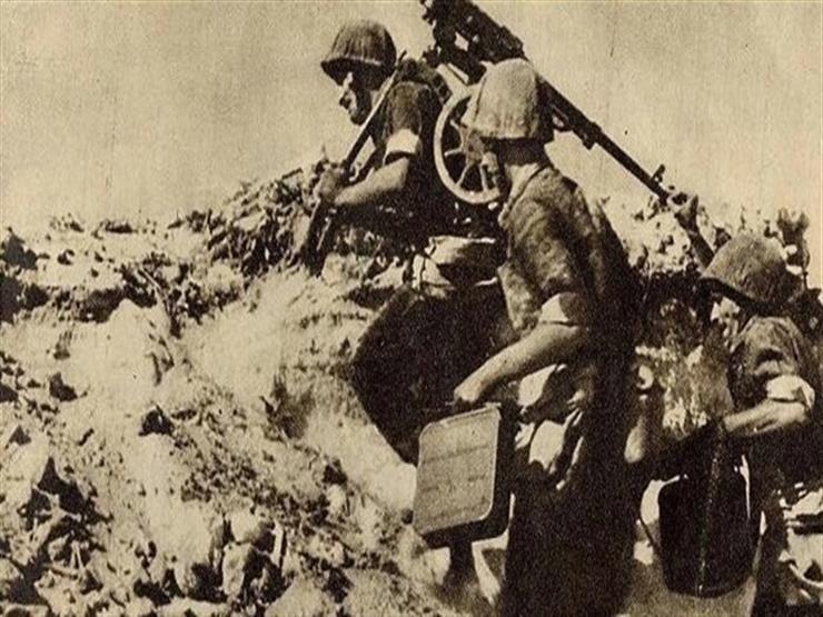 في ذكرى النصر .. 5 جيوش عربية شاركت في حرب أكتوبر | مصراوى