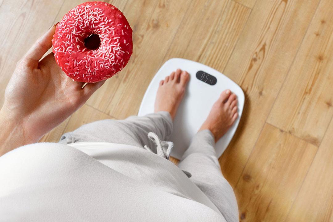 خففي وزنك للنجاة من الإصابة بالسرطان