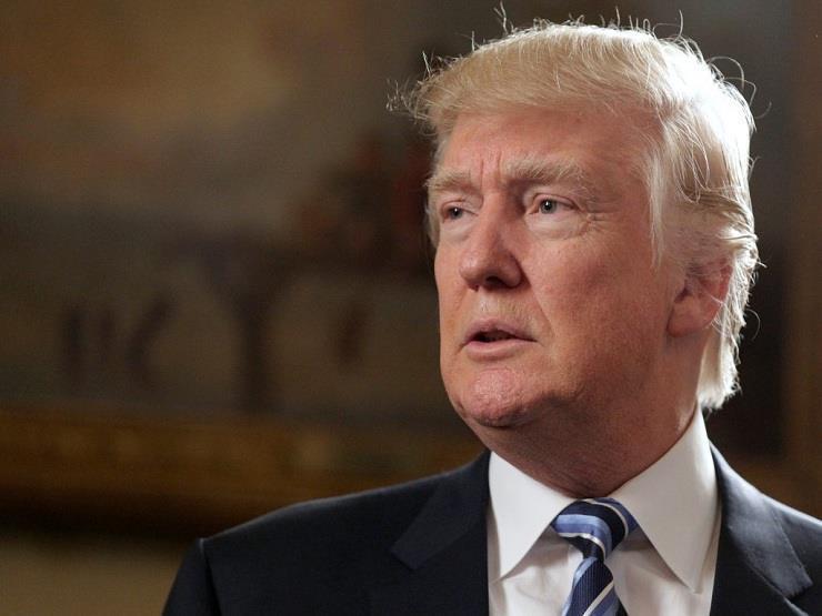 ترامب ينفى اعتزامه إقالة محافظ بنك الاحتياط الفيدرالي الأمريكي