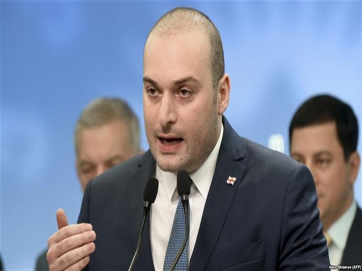 رئيس وزراء جورجيا يرحب بقرار بوتين عدم فرض عقوبات ضد بلاده