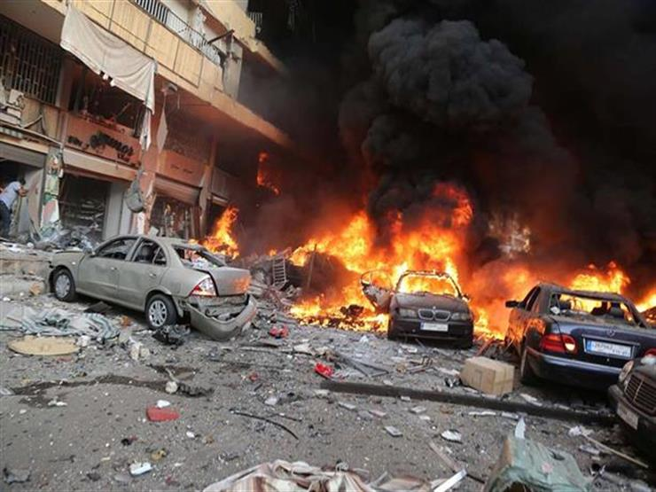 قتلى وجرحى في تفجير شرقي بغداد...مصراوى