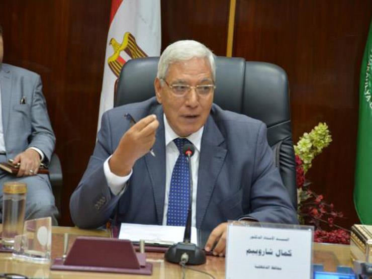 محافظة الدقهلية تعلن طرح 107 وحدات في المنطقة الاستثمارية بميت غمر