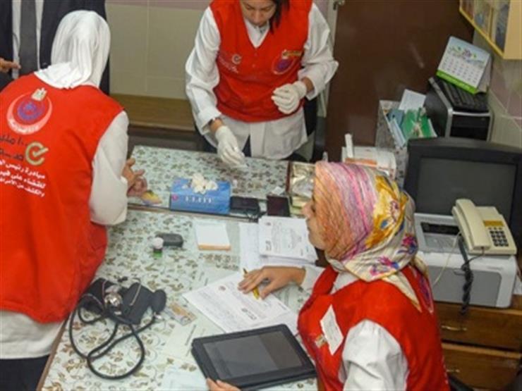 """""""مكافحة الفيروسات"""" تكشف عن تكلفة علاج المريض الواحد من فيروس """"سي"""""""