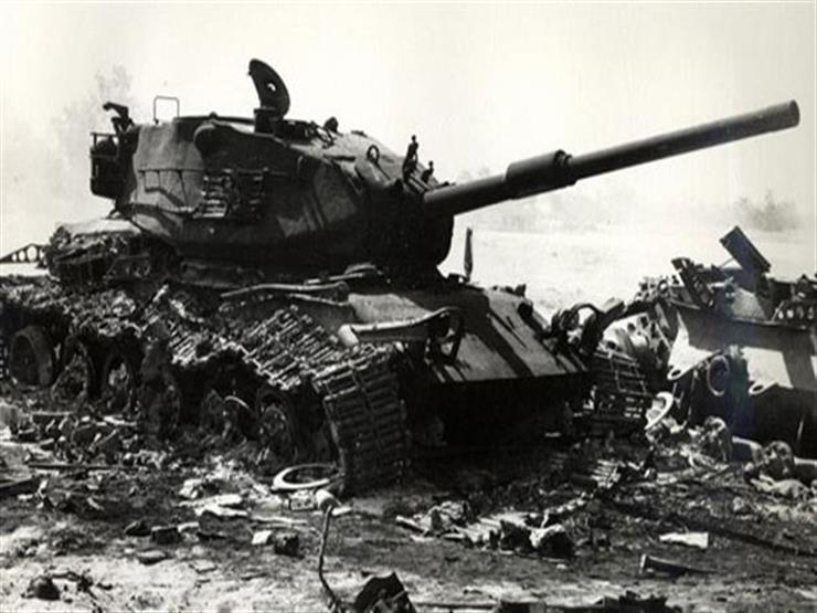 """""""هدايا العدو الماكرة والقنابل الزمنية"""".. ماذا سجل أرشيف """"الداخلية"""" في حرب 73؟"""
