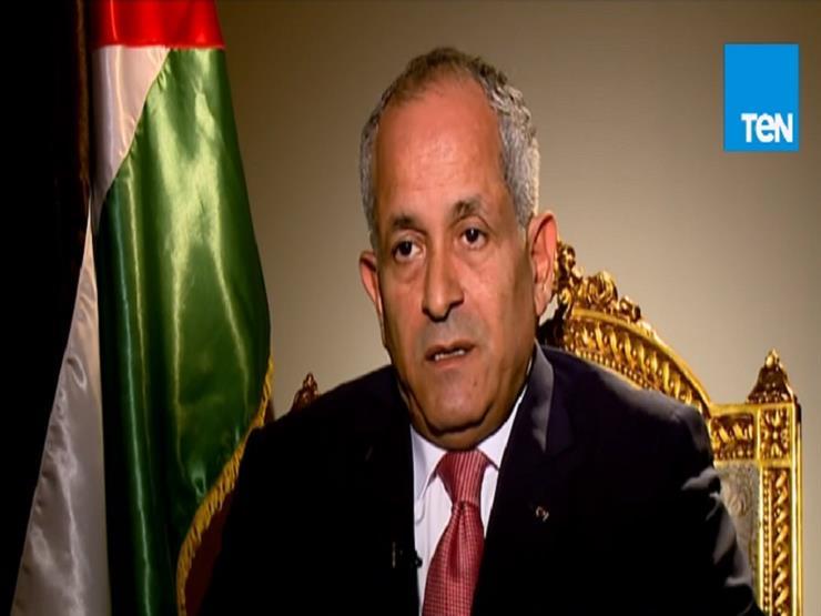 العابد يكشف عن حجم التبادل التجاري بين مصر والأردن - فيديو