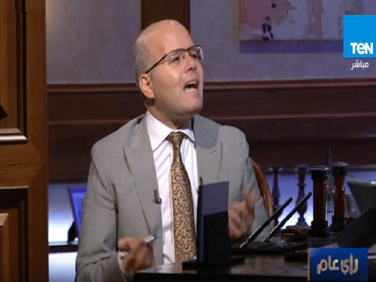 """الكشكي: """"الإرهابي دلوقتي ممكن يبقى لابس شورت وفالنة وكاب"""" - فيديو"""