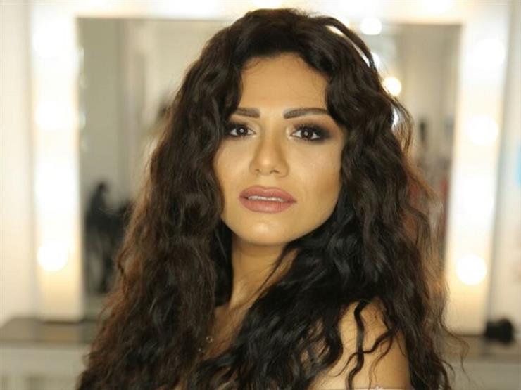 وفاة الفنانة غنوة أخت المطربة أنغام إثر حادث سير