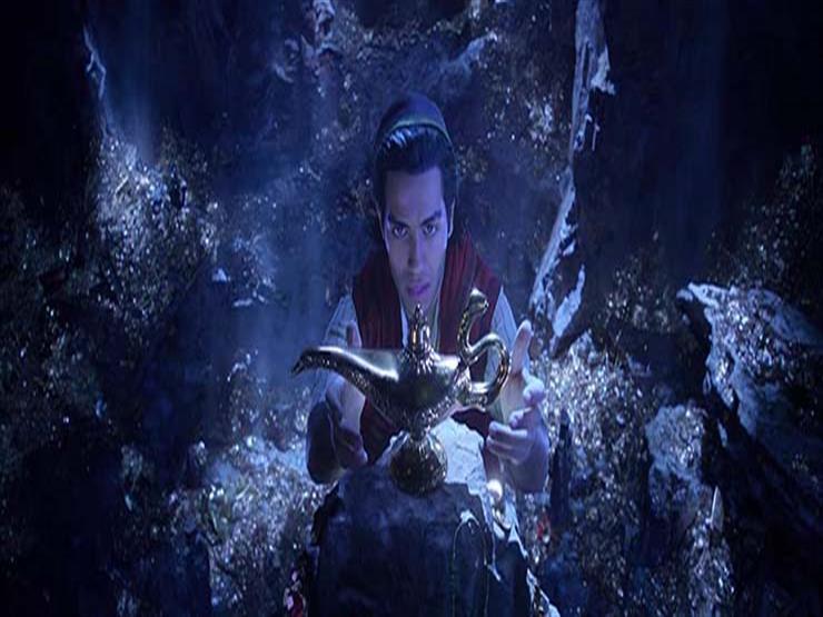 """إيرادات الخميس.. """"Aladdin"""" يحافظ على الصدارة و""""Godzilla"""" بالمركز الثاني"""