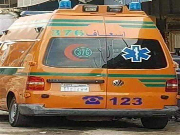 إصابة طالبين في مشاجرة بسبب معاكسة فتاة في القليوبية