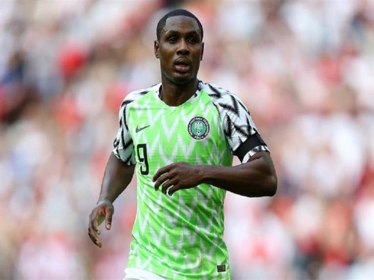 أهداف اليوم.. رباعية نيجيريا.. وفوز مثير للمغرب بتصفيات أمم أفريقيا