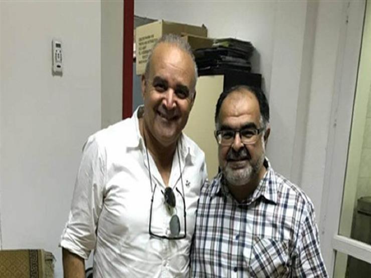 بالفيديو .. طبيب تونس يروي لمصراوي كيف أنقذ لاعب النيجر من الموت؟