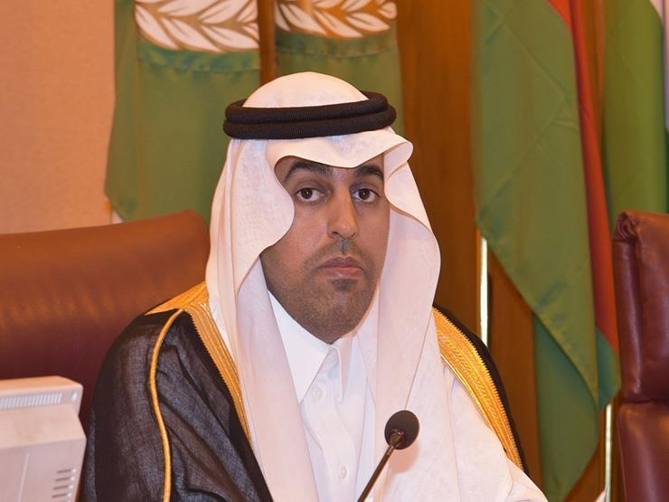 """البرلمان العربي يؤكد أهمية التوصل إلى اتفاق عادل بشأن """"سد النهضة"""""""