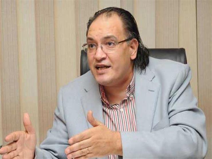 أبو سعدة: إلغاء العقوبات السالبة للحريات في قانون الجمعيات الأهلية يدعم العمل الأهلي