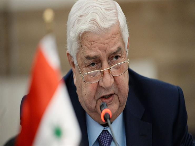 أول رد من سوريا بعد قرار ترامب بالاعتراف بسيادة إسرائيل على الجولان