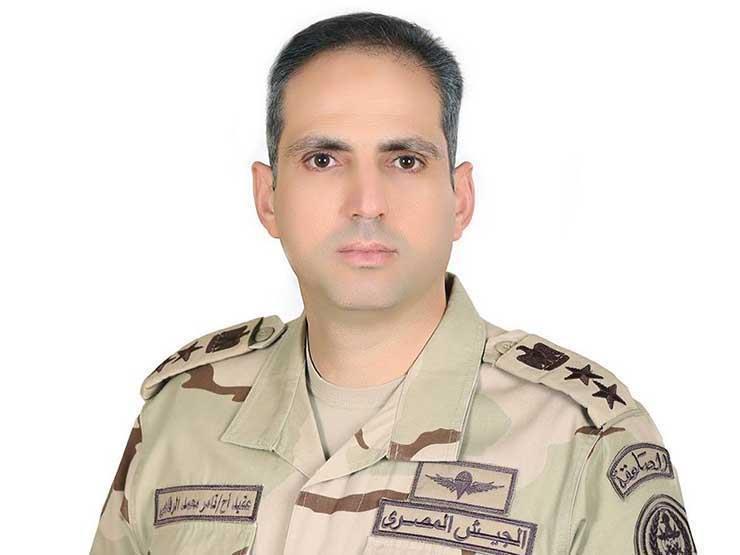 """القوات المسلحة: مصر وروسيا تجريان التدريب المشترك """"حماة الصداقة 3"""""""