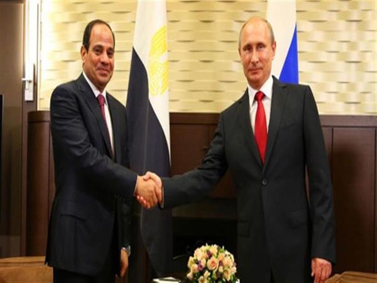 في أرقام.. تعرف على العلاقات الاقتصادية بين مصر وروسيا