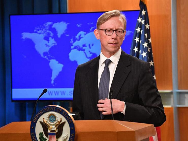 المبعوث الأمريكي لإيران: طهران لم تنجح في الالتفاف على العقوبات من بوابة العراق