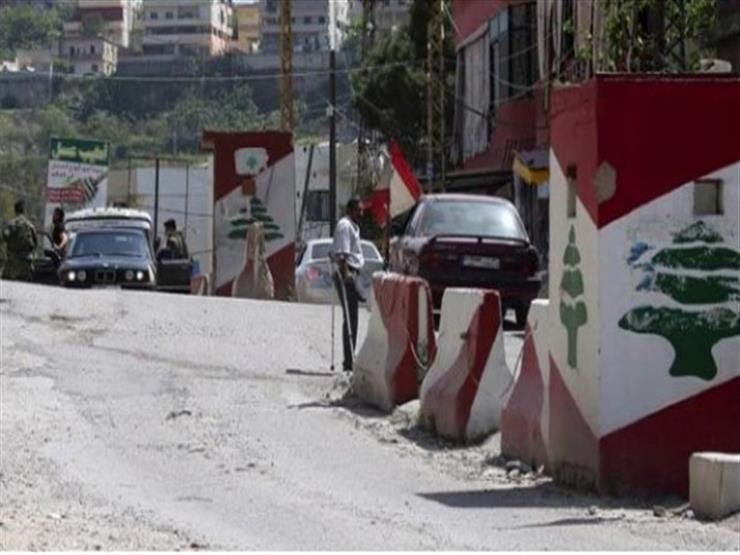 """لبنان: اتفاق لوقف الاشتباكات النارية بين فتح وأنصار الله بمخيم """"المية ومية"""" للاجئين الفلسطينيين"""