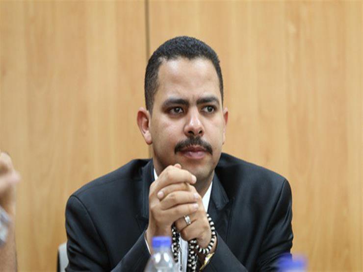 """رئيس """"مستقبل وطن"""": حادث المنيا لن ينال من عزيمة المصريين"""