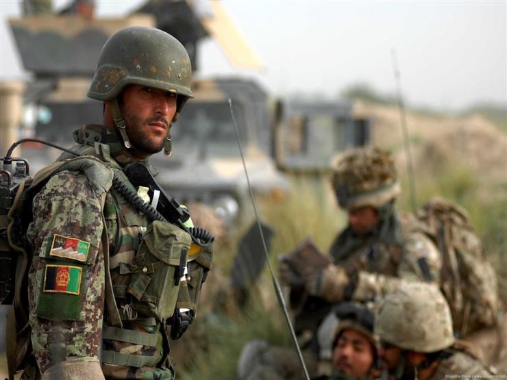 أفغانستان: قتل 5 من عناصر طالبان وداعش وتدمير عددا من المخابئ
