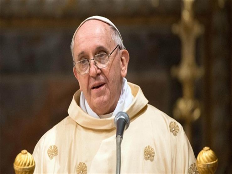لحظة صدق لبابا الفاتيكان مع استضافة قمة لمكافحة التحرش بالأطفال غدا