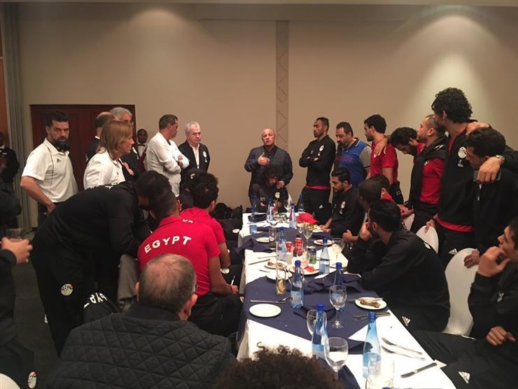 اتحاد الكرة يرفض الترشح لاستضافة أمم أفريقيا.. ويقر بطولة جديدة