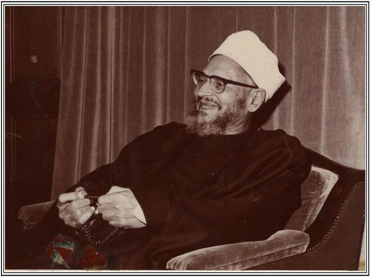 في ذكرى وفاة الإمام الأكبر عبدالحليم محمود..  قطب العصر وشيخ الأزهر الأسبق