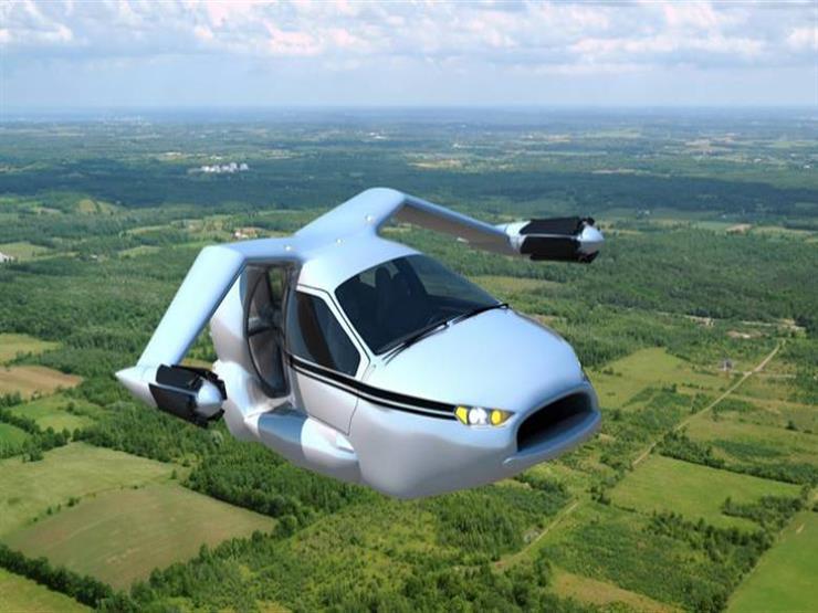سيارات طائرة ربما تحلق في سماء نيوزيلندا قريبا