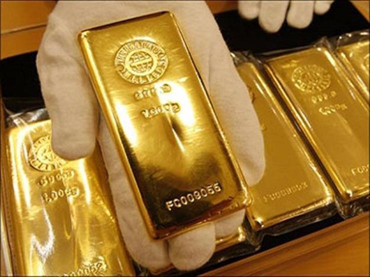 الذهب عند أعلى سعر عالميًا منذ 90 يومًا
