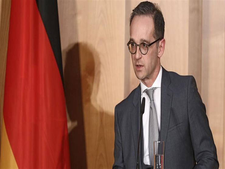 وزير الخارجية الألماني يصل إلى باكستان في زيارة رسمية