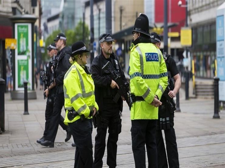 إطلاق نار خارج مسجد في شرق لندن دون إصابات