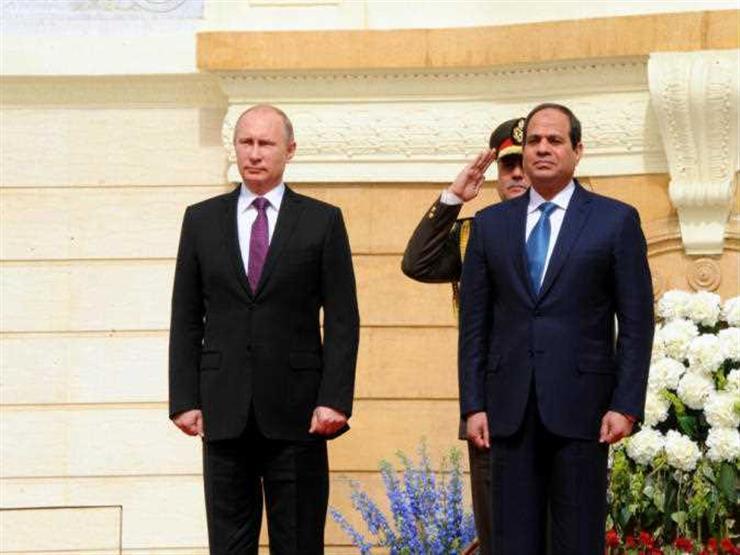 وزير خارجية الحكومة الليبية المؤقتة: مصر وروسيا داعمان رئيسيان لليبيا