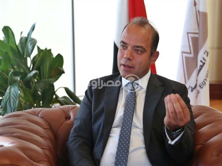 """محمد فريد عن أهمية """"بورصة السلع"""": سوق منظمة تعزز الشفافية والتنافسية"""