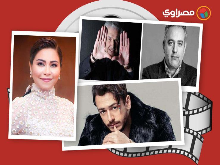 النشرة الفنية| وفاة الفنانة مها عرام وسعد لمجرد يحاول الانتحار وأول تعليق لتامر حسني عن حالته الصحية