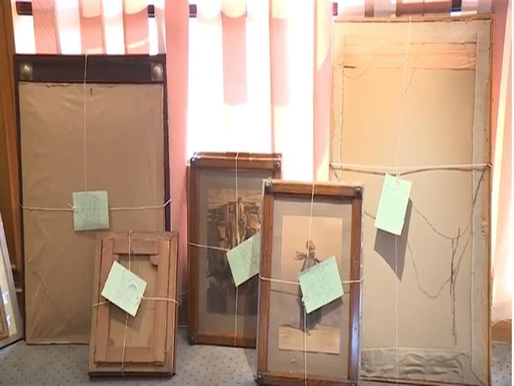 """بالفيديو.. ماذا وجد الأمن داخل شقة """"الخواجه روبيرو"""" في الزمالك؟"""