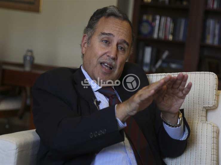 نبيل فهمي: مصر أكثر الدول استقرارًا في العالم العربي - فيديو